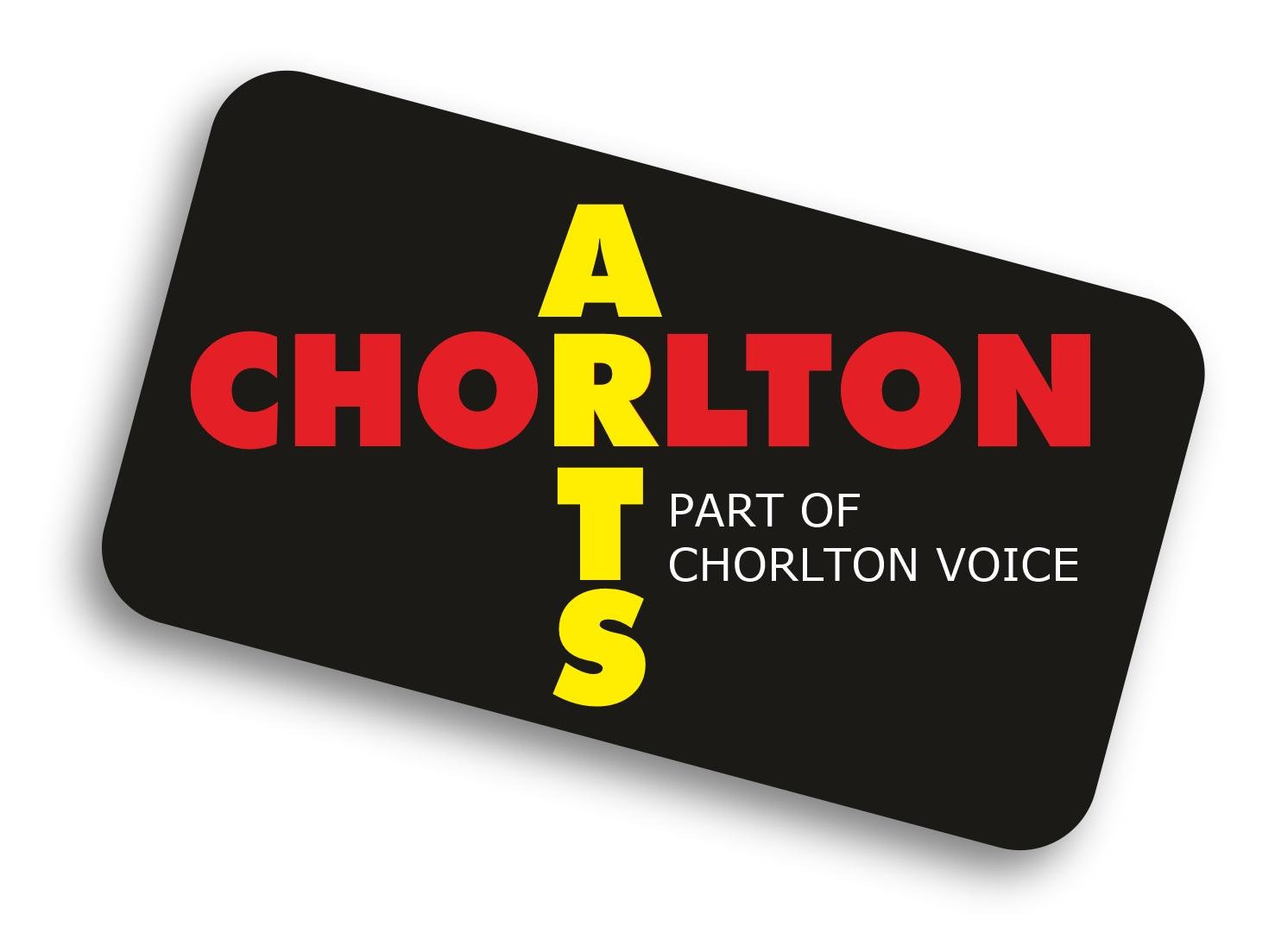 Chorlton Arts Logo crop